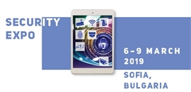 SECURITY EXPO, 6-9 mart 2019, hall 5, stand A8